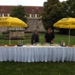 Sektempfang_Getraenke-Fuhrmann_Schloß-Hohentübingen
