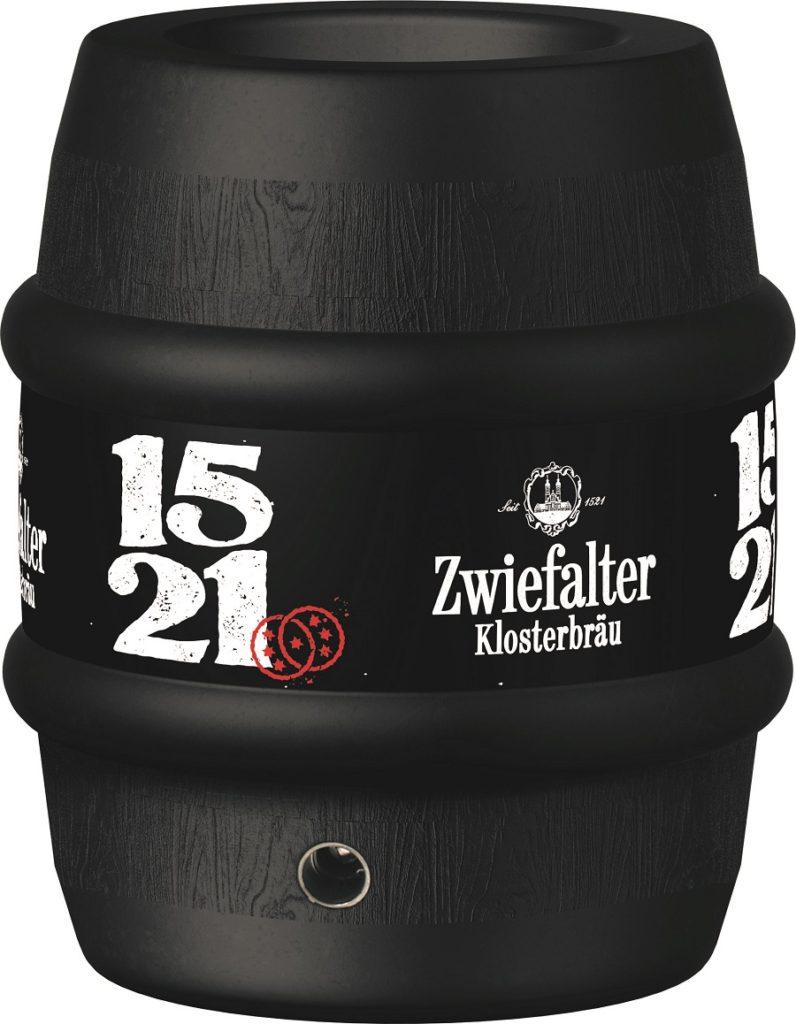 15l Bierfass bei Getränke Fuhrmann bestellen oder abholen. Ideal für kleine Feiern